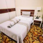 اتاق سنگل هتل اطلس باکو