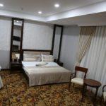 اتاق تریپل هتل اطلس باکو