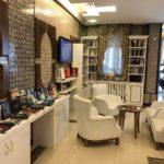 کافی شاپ هتل آیسبرگ باکو