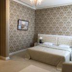 اتاق دابل هتل آیسبرگ باکو