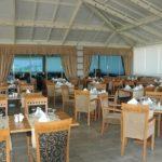 رستوران هتل آیسبرگ باکو
