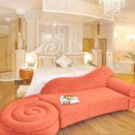 اتاق دابل هتل اکسلسیور باکو