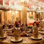 رستوران هتل اکسلسیور باکو
