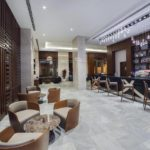 بار هتل هالیدی این باکو