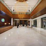 لابی هتل هالیدی این باکو