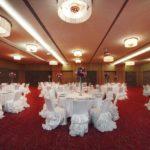 سالن عروسی هتل هالیدی این باکو