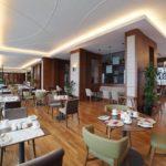 رستوران هتل هالیدی این باکو