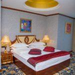 اتاق استاندارد هتل گلدن کاست باکو
