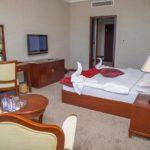 اتاق دابل استاندارد هتل گلدن کاست باکو