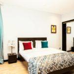 اتاق دابل هتل هاز باکو