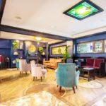 لابی هتل هاز باکو