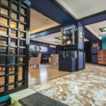 لاب یو رسپشن هتل هاز باکو