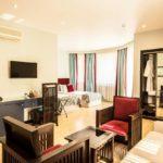 اتاق توئین هتل هاز باکو