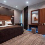 اتاق دابل هتل میدتون باکو