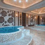 جکوزی در هتل میدتون باکو