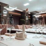 رستوران هتل میدتون باکو