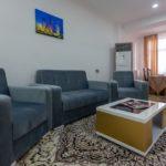 لابی هتل رز اند کرون باکو