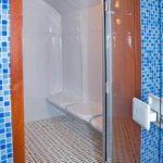 سونا در هتل گلدن کاست باکو
