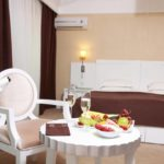 اتاق دابل هتل آمبر باکو