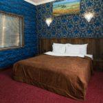 اتاق دابل در هتل کاسپین بیزینس باکو