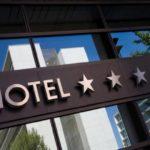 تابلوی هتل نورد وست باکو