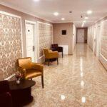 کوریدور هتل نورد وست باکو