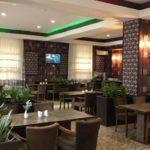 رستوران هتل نورد وست باکو