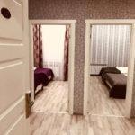 اتاق کانکت و سوئیت هتل نورد وست باکو