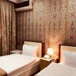 اتاق توئین هتل نورد وست باکو