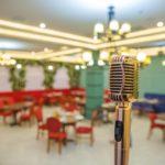 رستوران هتل میدوی باکو