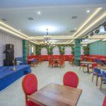 رستوارن هتل میدوی باکو