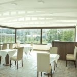 رستوران هتل سیتی والز باکو