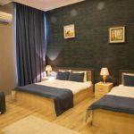 اتاق های سه تخته هتل لایف هالیدی باکو