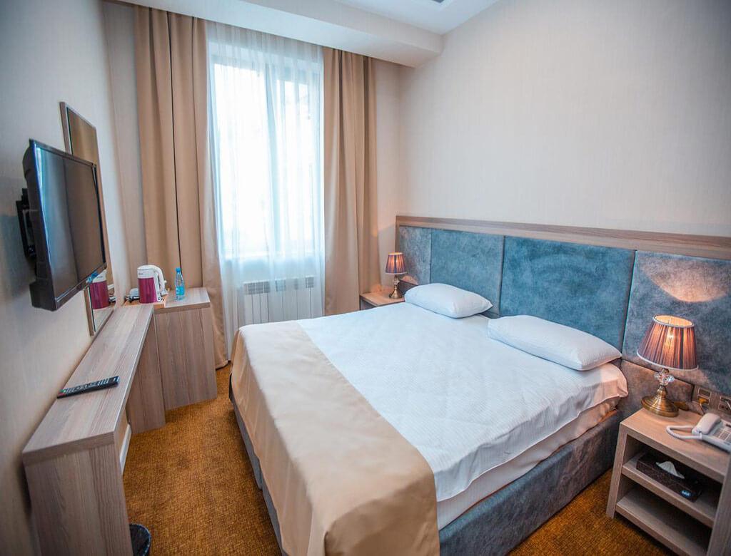اتاق دابل هتل میدوی باکو