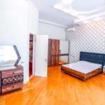 اتاق دابل در هتل اولد باکو