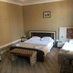اتاق تریپل در هتل اولد باکو