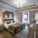 اتاق های توئین هتل بوتیک 19 باکو