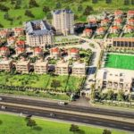 تصویر بالا از هتل گرین سیتی باکو
