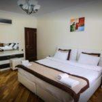 اتاق های دو نفره هتل گرین سیتی باکو