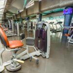سالن ورزشی هتل گرین سیتی باکو