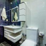 سرویس بهداشتی اتاق های هتل گرین سیتی باکو