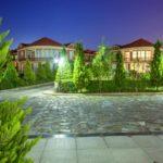 سوئیت های هتل گرین سیتی باکو