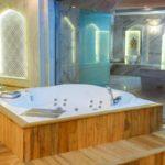حمام ترکی هتل گرین سیتی باکو