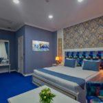 اتاق های دابل هتل منسن باکو