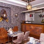 بار در هتل میلدوم باکو