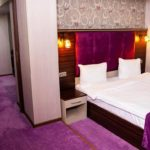 اتاق دابل هتل میلدوم باکو