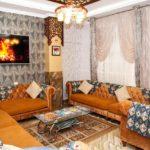 لابی هتل میلدوم باکو