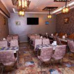 رستوران هتل میلدوم باکو