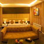 اتاق دابل هتل پارک وی این باکو