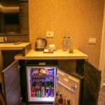 مینی بار در هتل پارک وی این باکو